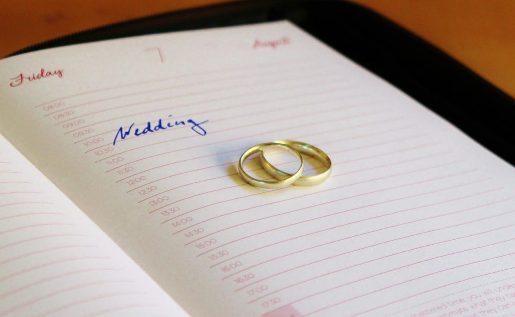 fiera sposi