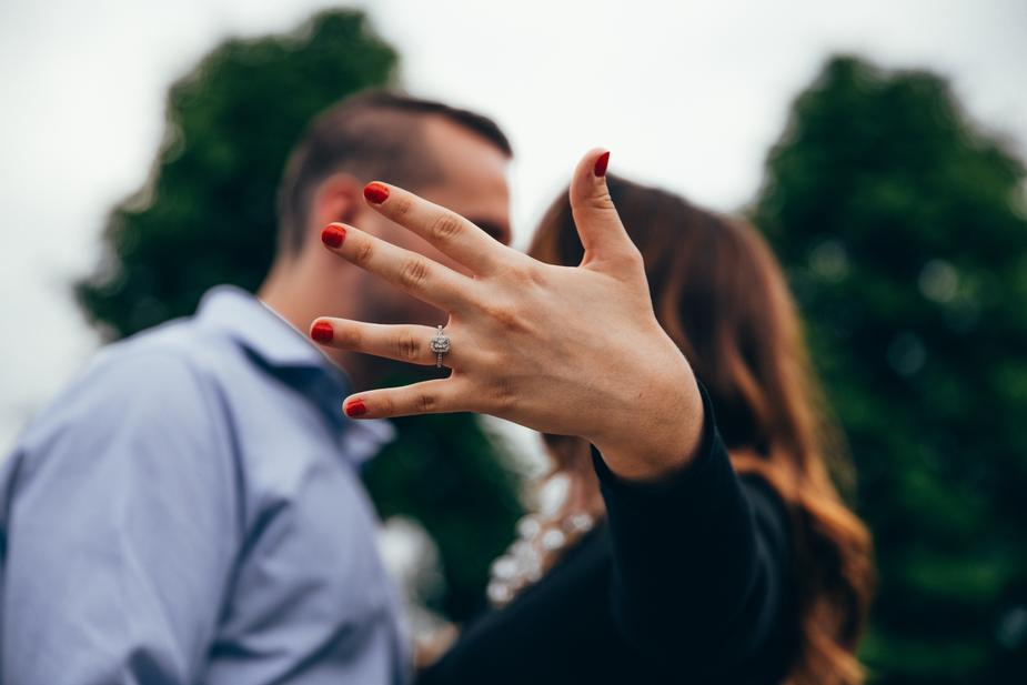 Esercizi fitness per dimagrire in vista del matrimonio