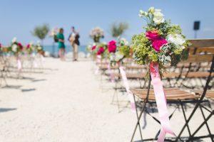 Come organizzare il tuo matrimonio perfetto