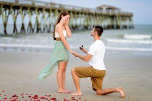 Le migliori proposte di Matrimonio